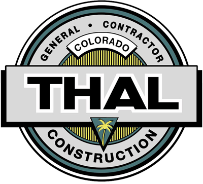 Thal Construction Logo
